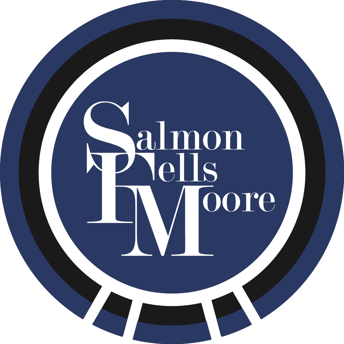 Salmon Fells Moore
